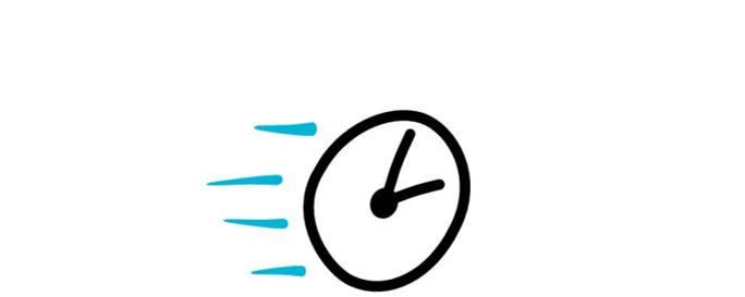 Uusi tavoite: Nopeampia kokouksia.